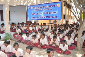 TNF - ABC Project Namakkal District